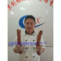 新一代北京脆皮烤鸭s技术全套教 农民创业好项目s大学生创业