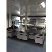 厂家直销 饮料厂钢木实验台 电路板试验台 电器厂实验台 LUMI