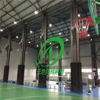 室内篮球馆用怎么的灯具l室内场馆LED灯