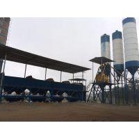 搅拌站、HZS75站、荥阳市毅成重工建筑机械厂