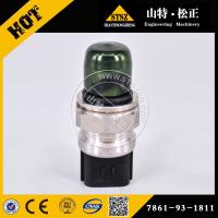 小松PC200-8分配阀传感器7861-93-1811小松原厂传感器价格济宁山特松正