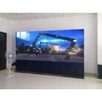 工厂直供应0拼缝液晶拼接屏55寸无缝液晶拼接屏电视墙