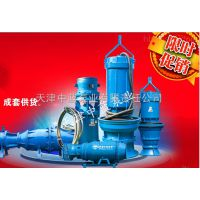 潜水轴流泵型号 潜水轴流泵报价选型厂家