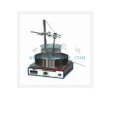 中西集热式恒温加热磁力搅拌器 (中西器材) 型号:GK05-DF-101S库号:M299641