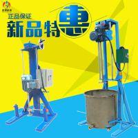 福州诺源高速分散机规格 精细涂料分散机 皮革染料高速搅拌机