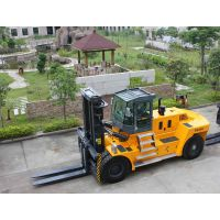 25吨叉车 企业个体出租港务定制25吨叉车厂家制造商优惠价格