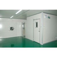 枣庄净化工程装修洁净室环境的要求