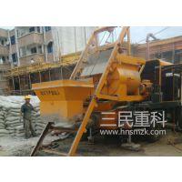 湖南混凝土输送泵故障现场紧急处理方法
