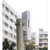 青岛双益电梯监控视频传输5G无线网桥