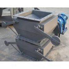 厂价直销金泰来DYXF电液动锥形双层卸灰阀