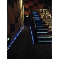 影院台阶灯