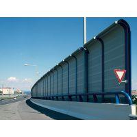 供应陕西高速公路声屏障西安隔音屏、西安高速公路隔音屏厂家