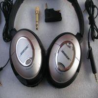 博士Bose耳机维修一边大小声