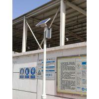 氢区油区氨区太阳能语音提示器,电厂安全语音提示器