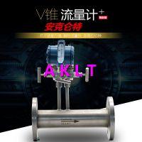 AKLT-VZ 碳氢化合物动量式流量计