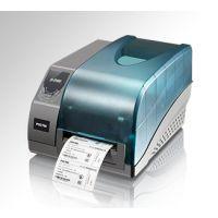 博思得G2108/200点小型工业打印机 POSTEK G2108条码打印机代理商 一级 标签机