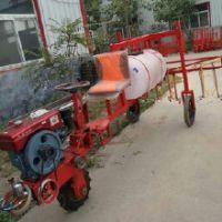金佳农用喷雾打药车 园林果树高压打药机 自走式汽油打药车