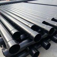 山东生产热浸塑钢管厂家,专营电力热浸塑钢管价格