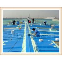 昊岭防水厂家供应彩钢瓦专用防水涂料 金属屋面专用 抗老化 耐腐蚀