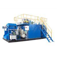 宁夏石油开采钻井废水处理设备,压裂废水处理设备
