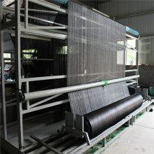 三针盖土网 工程用防尘网 盖土用的绿网