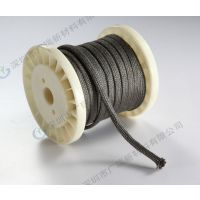 专业生产耐高温金属套管,高温金属套管,材料于进口316L不锈钢纤维