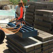 水泥砖码砖机厂家报价
