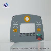 P167薄膜开关 专业生产薄膜开关,薄膜面板,PVC面板,专业,值得信赖。