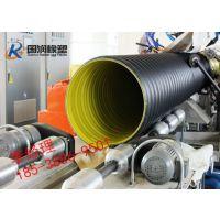 焦作国润直销钢带聚乙烯波纹管,钢带波纹管产品怎样?