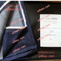 瑞士进口EMPA 277 牛仔布 标准织物 EMPA 277 标准牛仔测试棉布