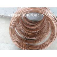 惠丰铜包钢接地圆线 铜包钢接地圆钢规格有哪些呢