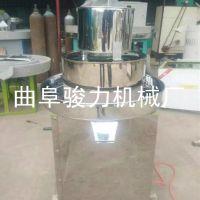 三相电石磨肠粉机 多功能电动米浆石磨机 传统芝麻香油加工机 骏力畅销