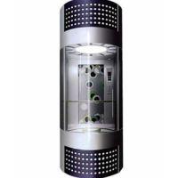 福建泉州电梯装修公司|晋江商场扶梯电梯装潢|石狮电梯装饰安海电梯设计