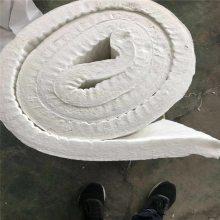 批发硅酸铝双面针刺毯 国美耐火硅酸铝板