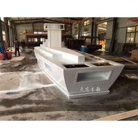 厂家生产定制观光餐饮船 餐饮船木船可加工定制质量可靠