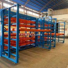 辽宁生产阁楼货架厂家 高架库房设计 存储量大