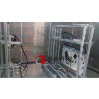 合肥雄强检测电动玻璃升降器的升降阻力检测仪
