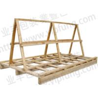 YIPFUNG 深圳木质包装厂直销各种尺寸的玻璃木架