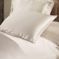 16MM素绉缎真丝枕套百分百桑蚕丝素色丝绸面料枕头套批发