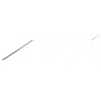 FACOM供应钢直尺DELA.1051.300公制,300毫米点?x13毫米
