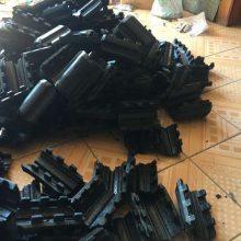 欢迎订购钢缆扶正器电缆保护器批发价格