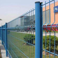 安平县防护护栏 优质防护网 镀锌护栏出厂价格