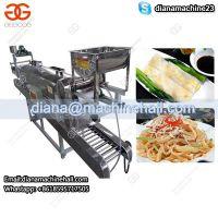 Automatic Rice Noodle Making Machine Rice Noodle Maker Machine for Sale