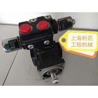 CASAPPA 凯斯帕PLP20.16D0-03S2-LBE/BC-N-E齿轮泵特价优势供应