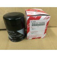 供应丰田TOYOTA机油格滤芯器 90915-YZZB6