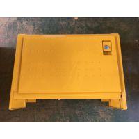 现货小松挖掘机电瓶箱配件pc200-7 原厂配件 质量保证