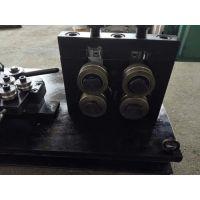铁丝校直器电机牵引校直器校直器参数