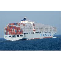 实木家具散货拼箱 能安排海运出去吗?有什么特殊手续吗?