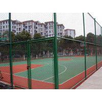 体育场护栏网、网球场围栏网、勾花网围栏网、篮球场护栏网、隔离栏专业定制生产