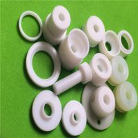 供应铁氟龙垫片 垫圈 塑料垫圈 PTFE法兰平垫片 聚四氟乙烯垫片